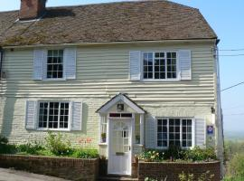 Chart Hill Cottage Bed & Breakfast, Sutton Valence