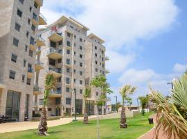 Home By the Sea, Netanya