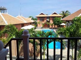 Golden Chenla Hotel, Kompong Thom