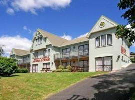 Manukau Heights Motor Lodge, Auckland