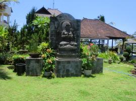 Euroservices Holiday Villa, Keramas