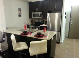 Home4All Furnished Suites - Square One