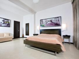 Hotel Grazia Eboli, Эболи