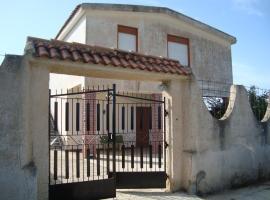 Villa Flavia, Ribera