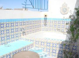 Dar Warda, Bizerta
