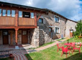 Casas Rurales Entre Babia y La Luna, Villafeliz
