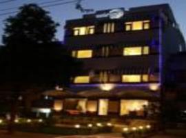 Hotel Aashraye, New Delhi