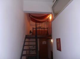 Casa del Sol, Avetrana