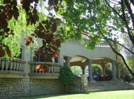Villa Amanzi Boutique Guest House, Benoni