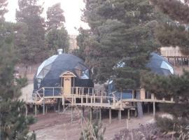 Lemudomos Lodge & Glamping, Pichilemu