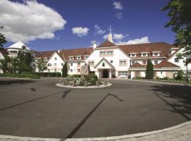 Quality Hotel Olavsgaard, Skjetten