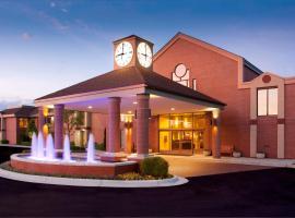 Ann Arbor Regent Hotel and Suites, Ann Arbor