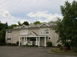 Yankee Suites Extended Stay, Pittsfield