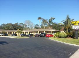 Budget Inn of Daytona Beach, Daytona Beach
