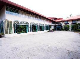 , Tagbilaran City