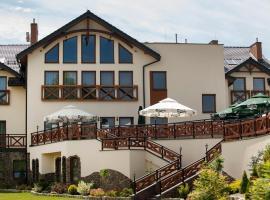 Borowinowy Zdrój Hotel Wellness Spa & Conference, Supraśl