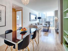 Habitat Apartments Pedrera