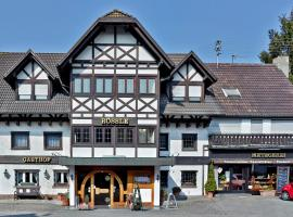 Hotel Landgasthaus Rössle, Hofweier