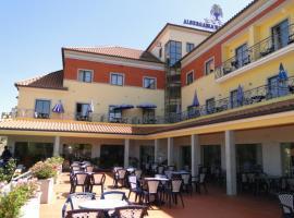 Hotel Nossa Senhora da Saude, Termas de Sao Pedro do Sul