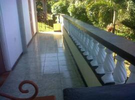 Carib Residence, Mahaut