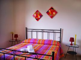 Residence Favonio, Favignana