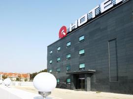 Q Hotel, Paju