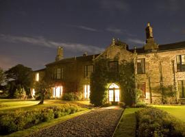 Thorns Hall, Sedbergh