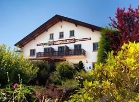 Auberge Obersolberg, Eschbach-au-Val