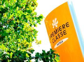 Première Classe Roissy - Le Mesnil-Amelot, Le Mesnil-Amelot