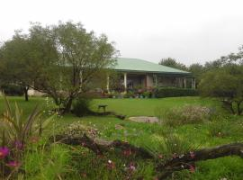 Stone River Cottages, Midrand