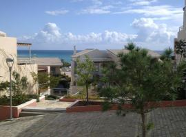 Amathusa Coastal Heights No. 103, Ayios Tykhonas
