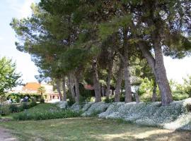 Casa Rural Cal Dalfó, Almenar