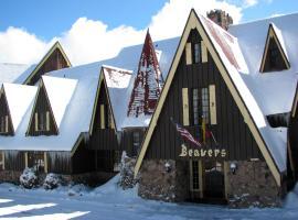 Beaver Village Lodge, Winter Park