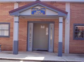 Executive Inn, Tullahoma