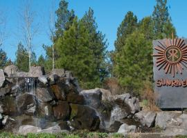 Mountain Resort Properties at Sunriver, Sunriver