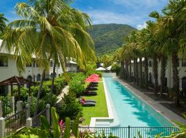 Mango Lagoon Resort & Wellness Spa, Palm Cove