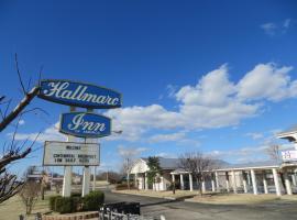 Hallmarc Inn, Marion