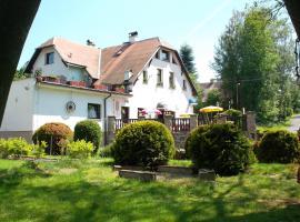 U Elišky, Liberec