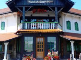 Guesthouse Žunec, Jesenovec