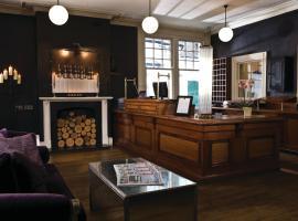 Hotel du Vin Henley, Henley on Thames