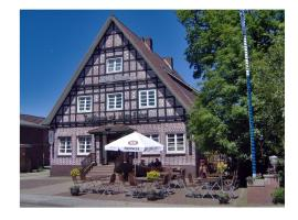 Gasthaus Zur alten Eiche, Hamburgo