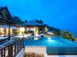Kanda Residences Pool Villa, Chaweng Beach