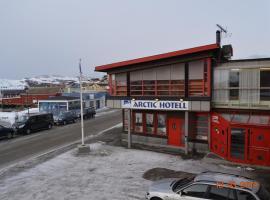 Mehamn Arctic Hotel