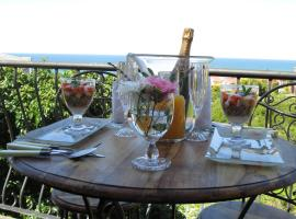 Sea Whisper Self Catering, Jeffreys Bay