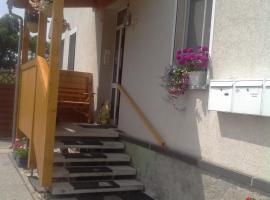Gästewohnung Mutschlena, Krostitz