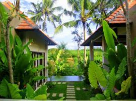 Bali Time Villas, Canggu