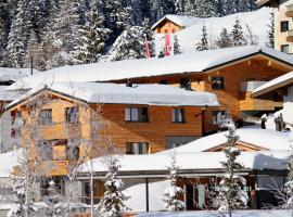, Lech am Arlberg