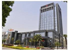 Hangzhou Bay International Hotel, Haiyan