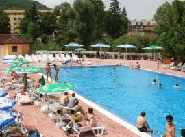 Park Hotel Dryanovo, Dryanovo