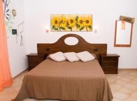 Vistamare, Alliste